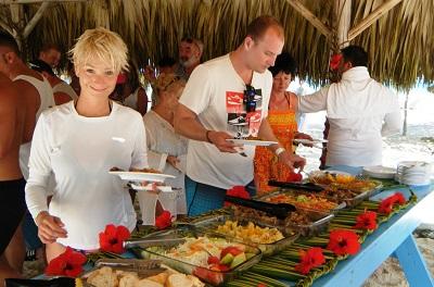 Ministerio de Turismo dominicano resalta trabajos de capacitación para el buen trato al turista.