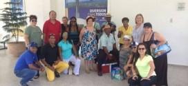 """OPT de Miami y Clúster Turístico de Puerto Plata organizan fam trip a """"Top Producers"""" de EE UU."""