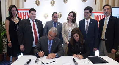 Alianza busca impulsar y posicionar el turismo médico en Puerto Rico.