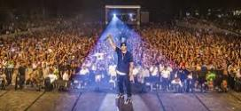 Daddy Yankee: protagonista de un electrizante concierto en Lifestyle Holidays Vacation Resort.