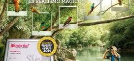 Colombia se proyecta como destino internacional turístico.